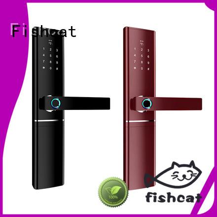 Fishcat cost-effective best smart lock better life