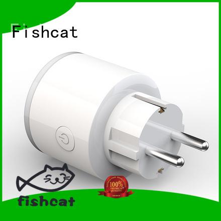 custom wholesale best smart socket manufacturer smart home