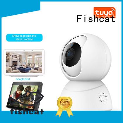 Fishcat intelligent best wifi camera system business better life