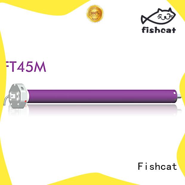 Fishcat projector screen motor ideal for roller blinds