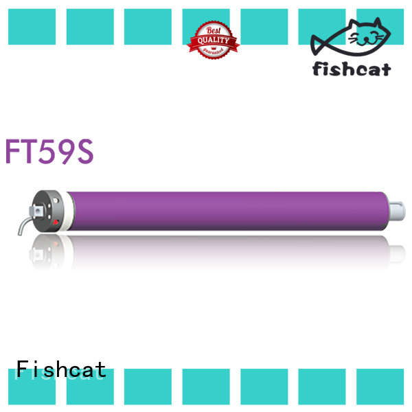 Fishcat good quality roller shutter motor optimal for roller door
