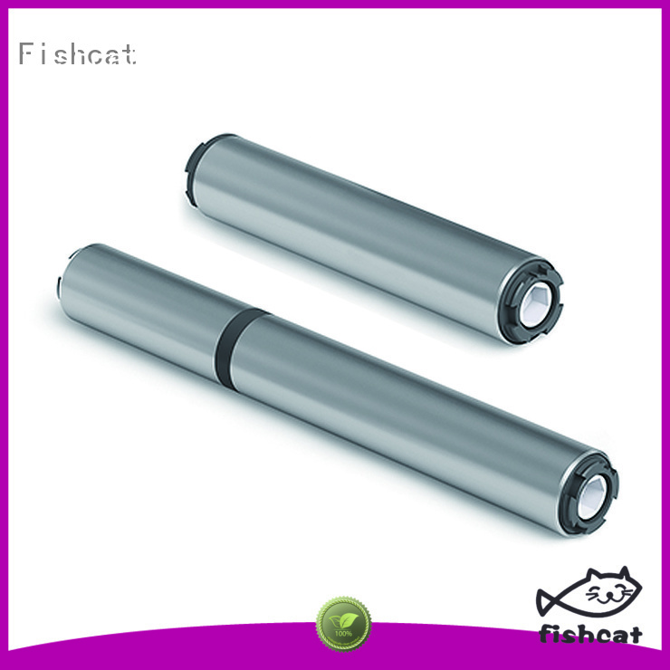 Fishcat tube motors suppliers widely applied for awning