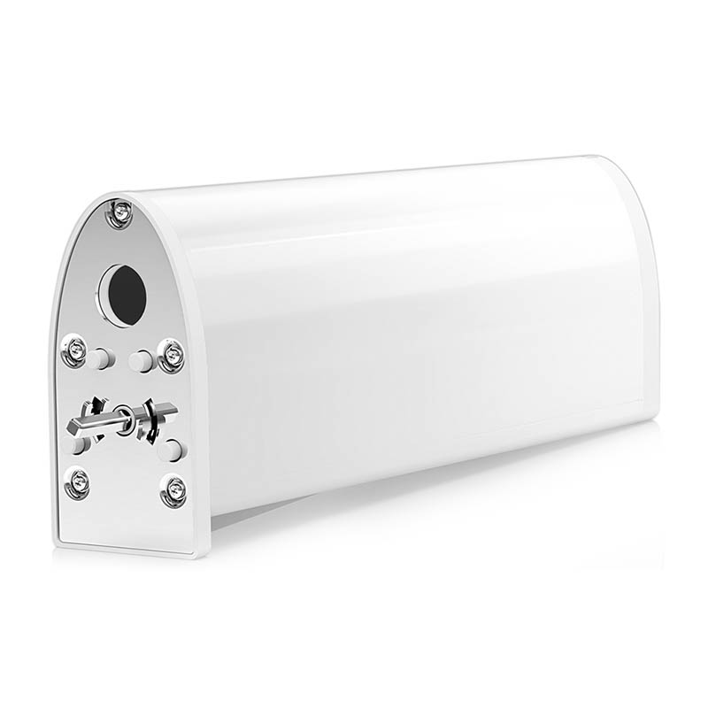 Fishcat curtain rail motor nice user experience for smart home system-1