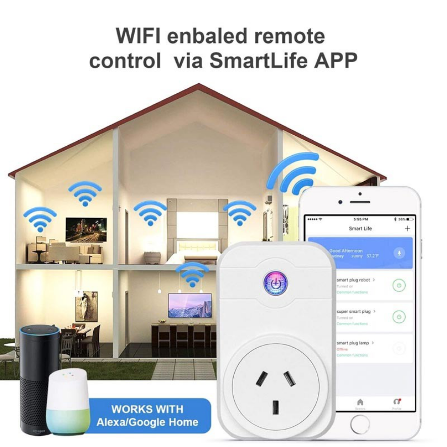 news-Fishcat-Benefits of Smart WiFi Socket SWA1-img