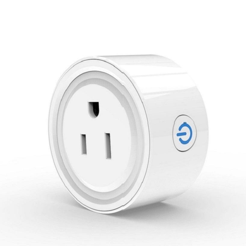 Smart socket (U.S. regulations)