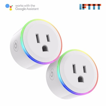 product-Smart Socket US regulations COLORFUL-Fishcat-img