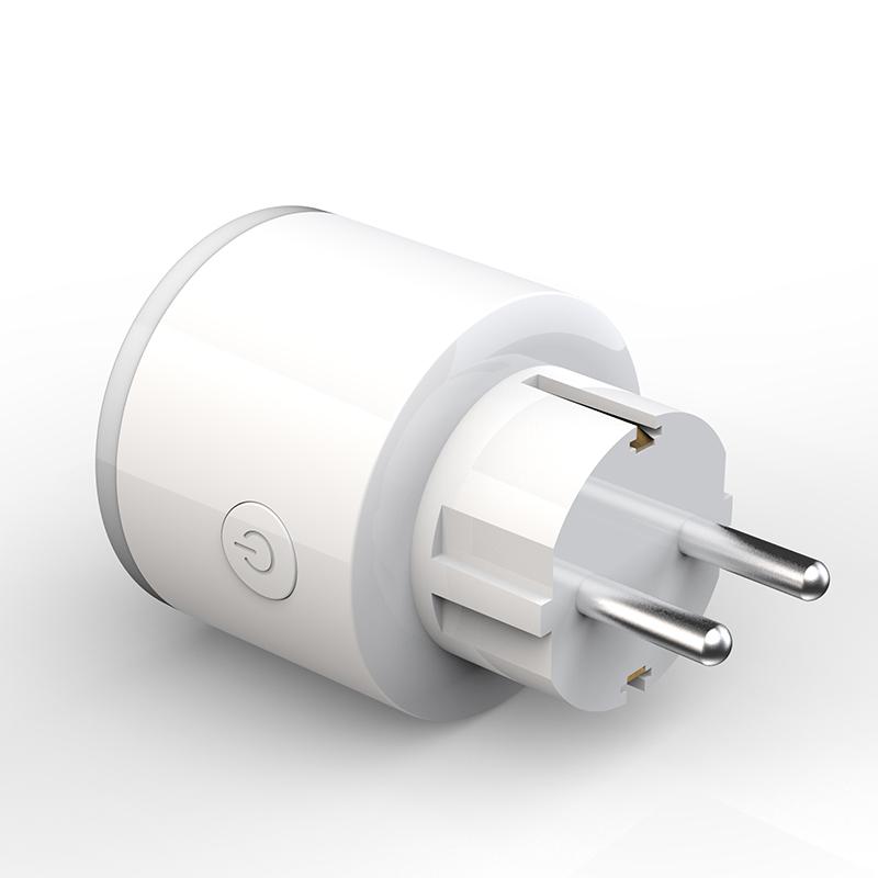 Smart socket (European regulations)