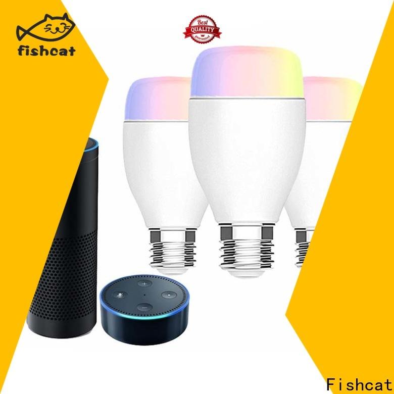 Fishcat oem wifi bulb socket perfect for better life