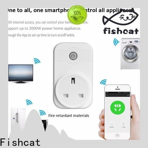 odm best wifi plug socket manufacturer better life
