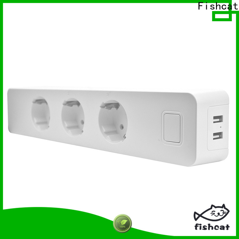 bulk purchase remote control power strip suitable for smart home