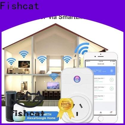Fishcat control plug sockets with iphone vendor electrical appliances
