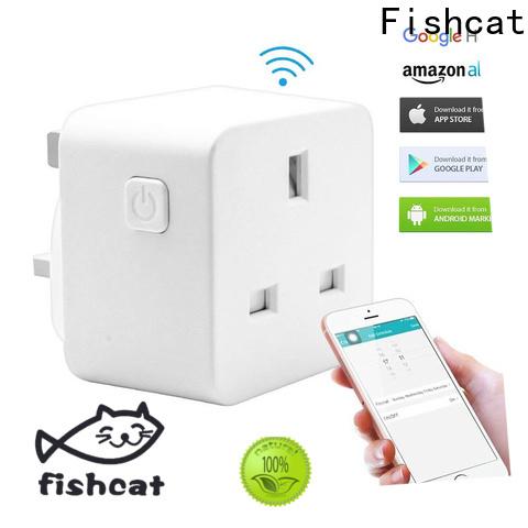 useful wifi remote plug socket very useful for smart home