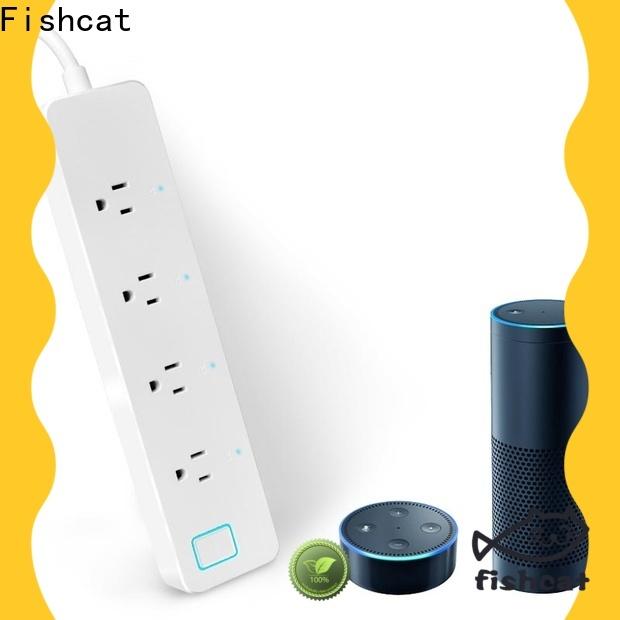 Fishcat bulk buy smart wifi socket model swa1 suitable for home automation