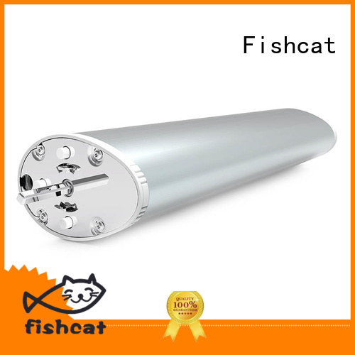 Fishcat nice user experience for home automation