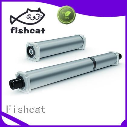 Fishcat roller shutter door motor optimal for awning