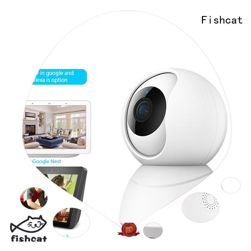 convenient best wifi camera supplier life improvement