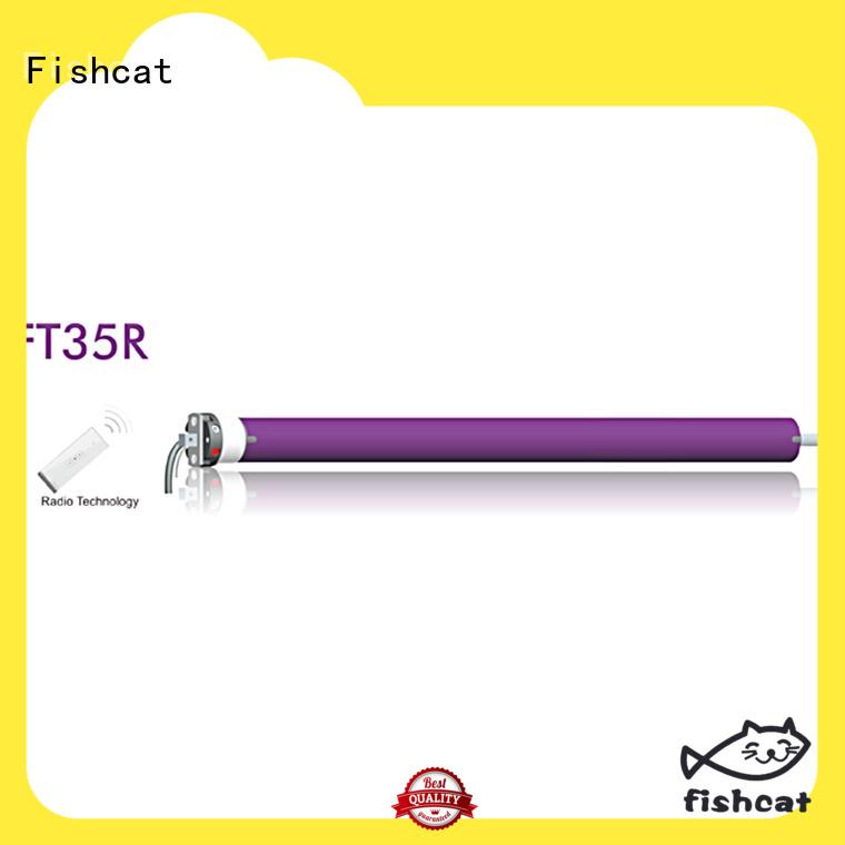 Fishcat cost saving roller shutter door motor great for roller shutter