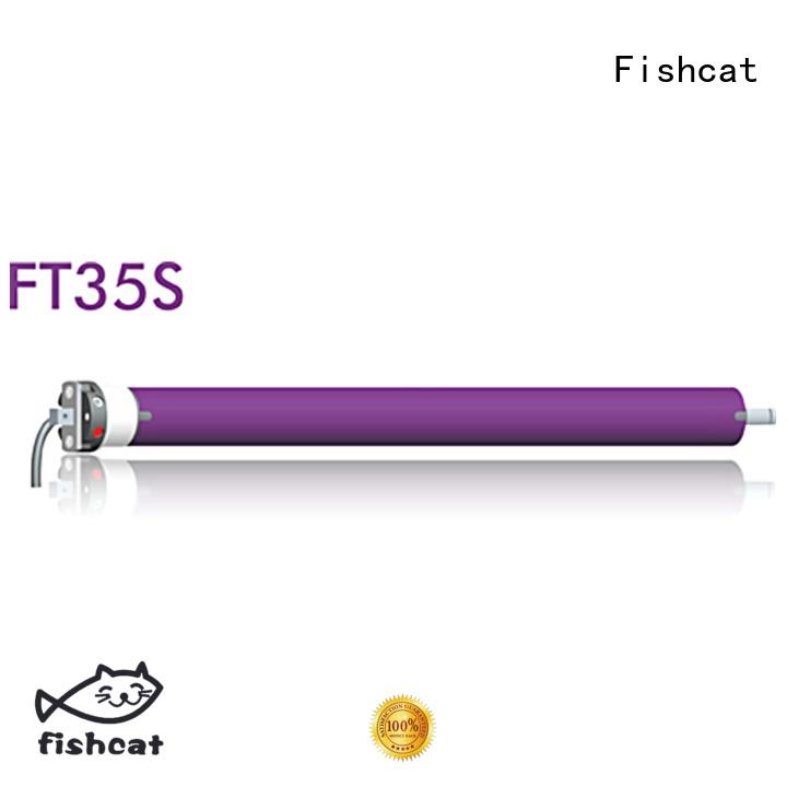 Fishcat tubular electric motor great for roller door