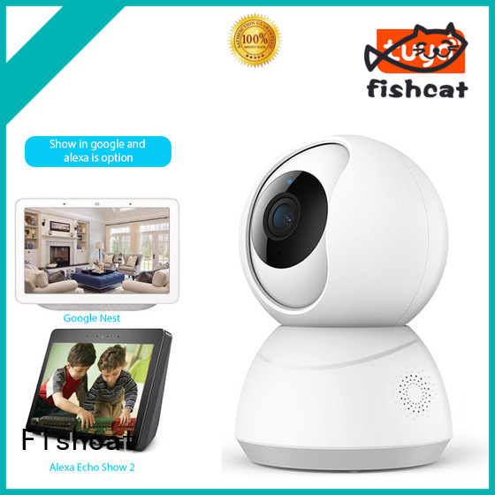 Fishcat best rated security cameras manufacturer better life