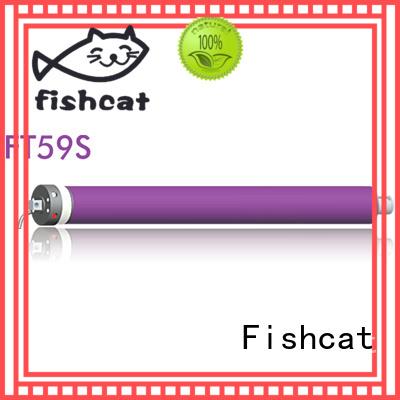 Fishcat projector screen motor satisfying for roller door