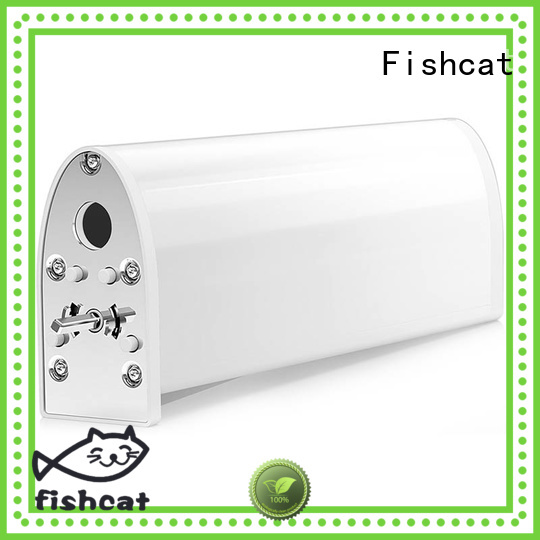 Fishcat electronic limit curtain motor best choice for home automation control