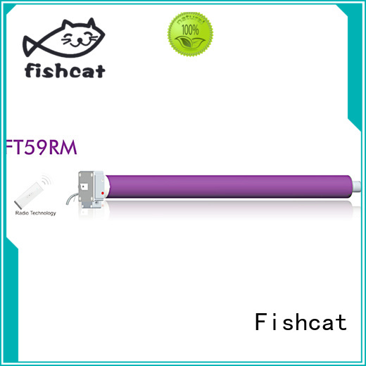 Fishcat best price roller shutter motors price satisfying for awning