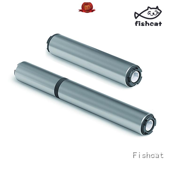 Fishcat cost saving tubular motor manufacturers ideal for projector screen