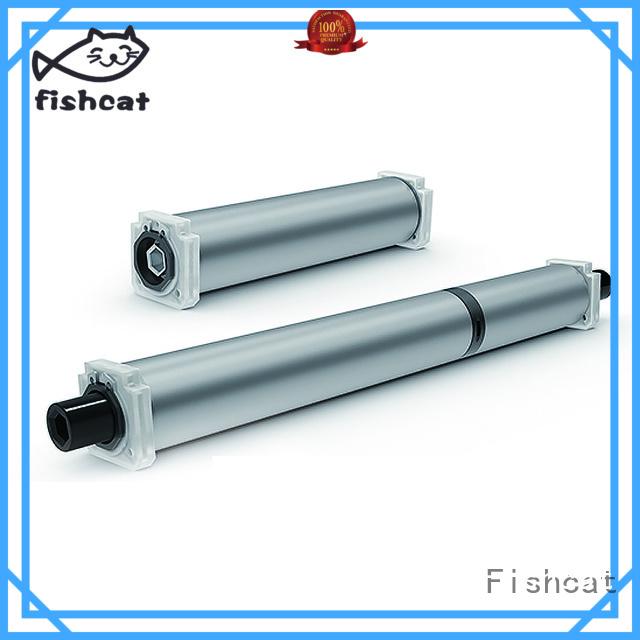 Fishcat economical awning motor great for roller blinds