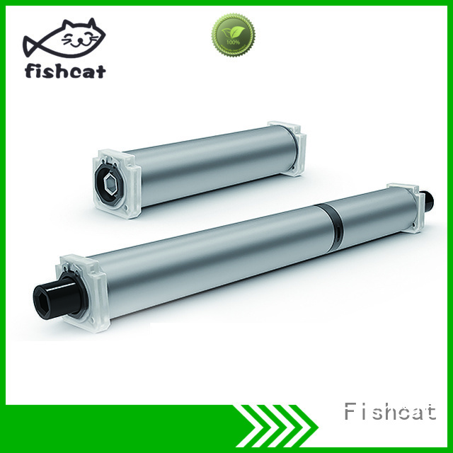 Fishcat professional awning motor ideal for roller shutter