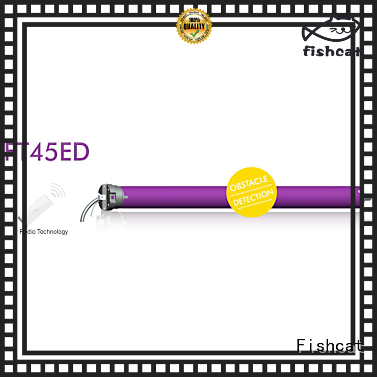 roller shutter tube motor roller door