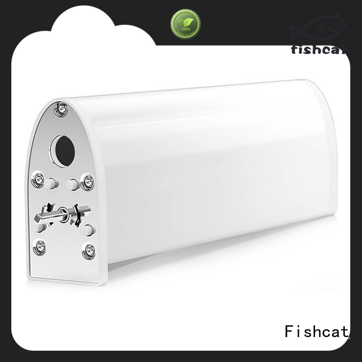 intelligent automated curtains suitable for home automation control