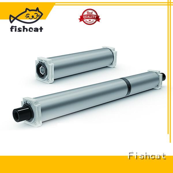 Fishcat economical ac tubular motor instructions ideal for projector screen