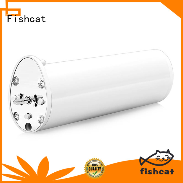 Fishcat curtain motor best choice for home automation