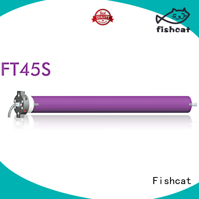 Fishcat cost saving tube motors perfect for clothes pole
