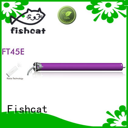 Fishcat awning motor perfect for awning