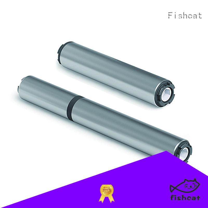 Fishcat tubular motor satisfying for roller door