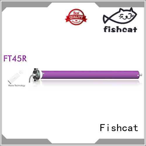 Fishcat good quality shutter motor perfect for clothes pole