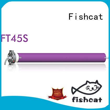 Fishcat best price tubular motor manufacturers great for roller door