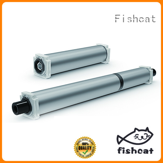 Fishcat shutter motor perfect for clothes pole