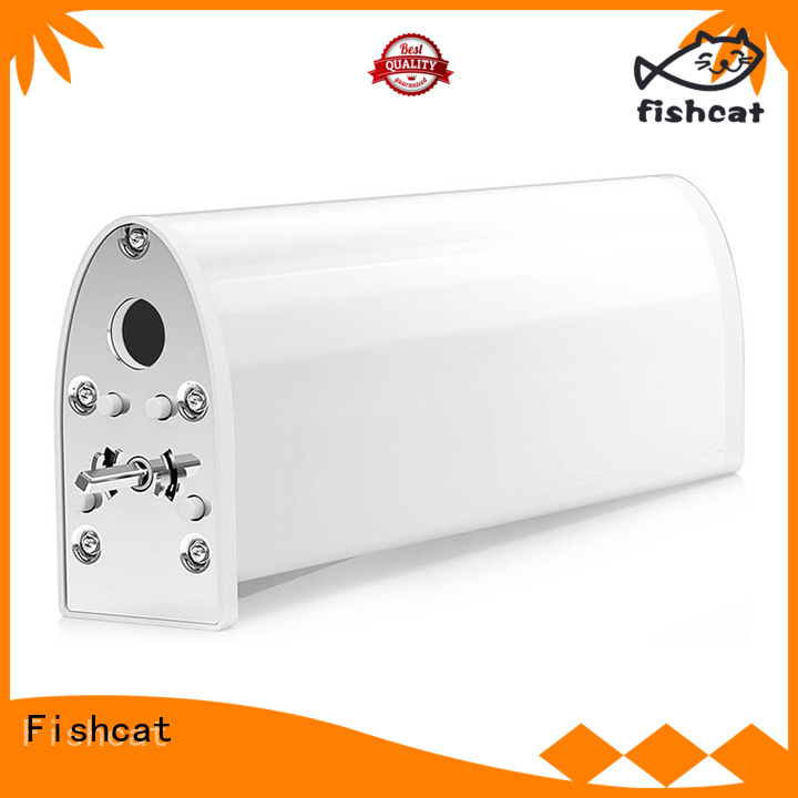Fishcat remote control blind opener suitable for home automation control