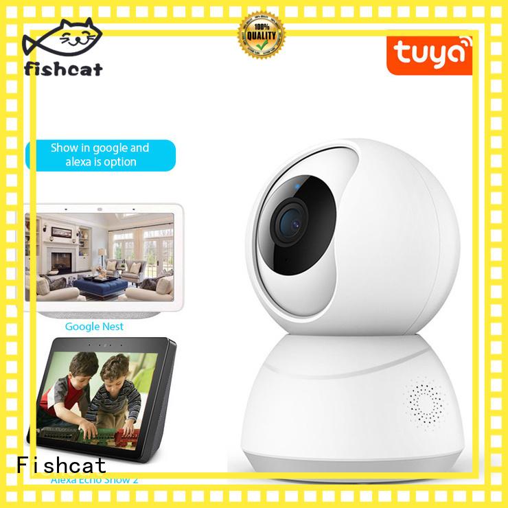 odm wireless video surveillance system company smart home