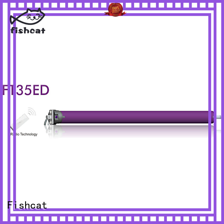 tubular motors for roller blinds roller door Fishcat