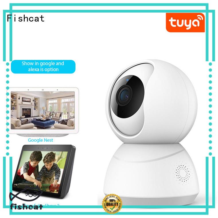 high performance surveillance camera system supplier smart home