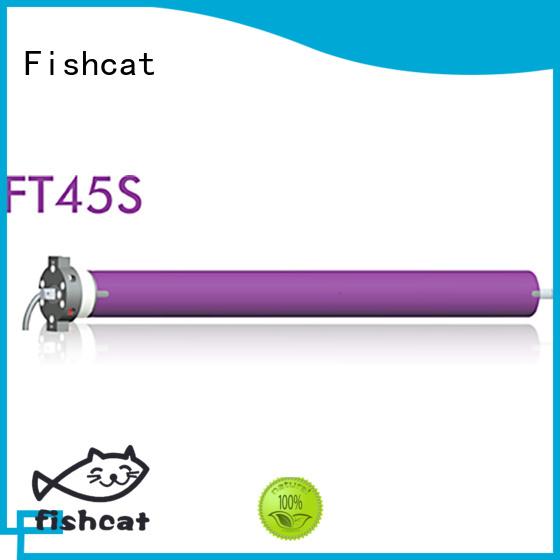 Fishcat tubular motor widely used for roller door