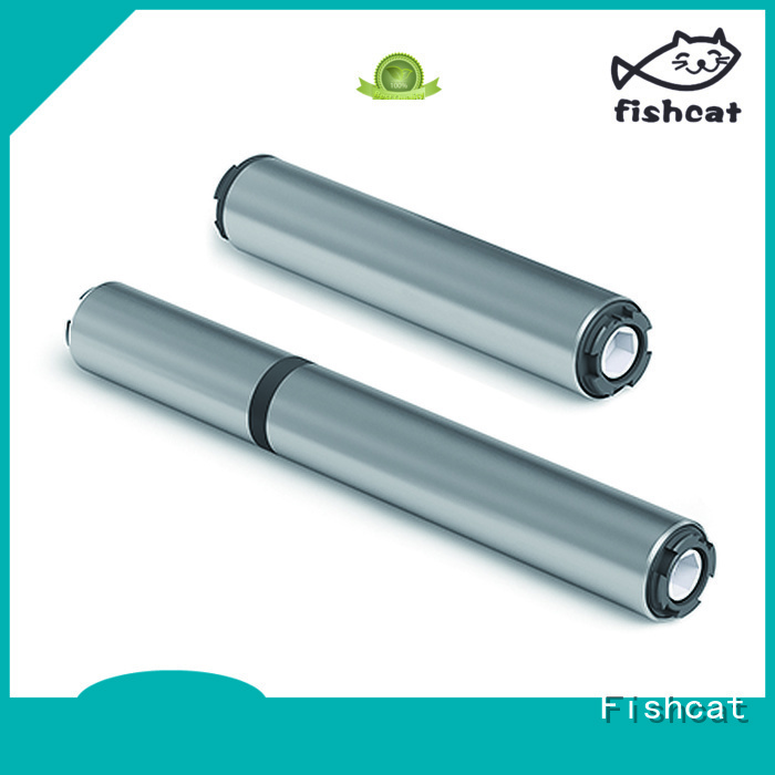 Fishcat tubular garage door motor widely applied for awning
