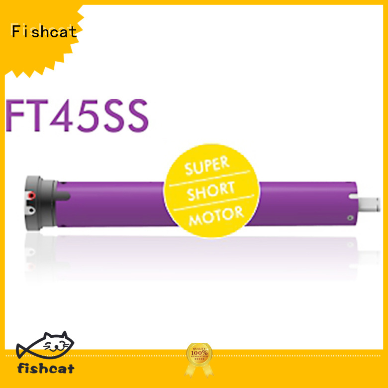 Fishcat tubular motor for awning factory roller door