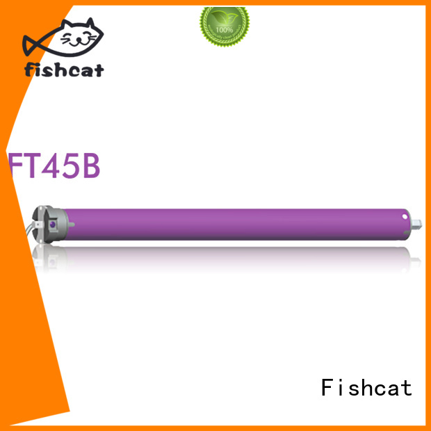 Fishcat nice roller shutter motors satisfying for awning