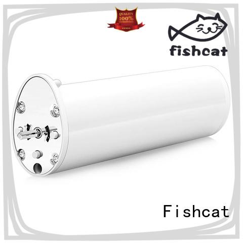 Fishcat adjustable speed electric curtain motor suitable for having restful sleep