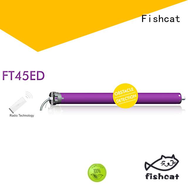 Fishcat roller shutter door motor perfect for roller door