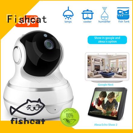 Fishcat top home security cameras manufacturer better life